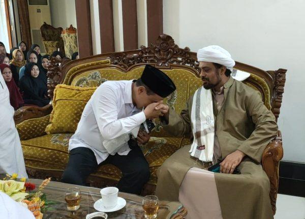 ULAMA Hadramaut Negeri Yaman, Kagumi Istana Anak Yatim Darul Azhar
