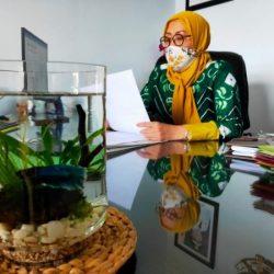 PENGOLAHAN Oli Bekas TPA Banjarbakula Tunggu Izin
