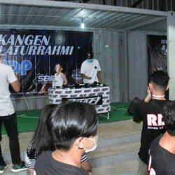 SI ANAK BERBAKAT Dhafi, Racik Lagu-lagu Top Semarakan Temu Kangen RDP Club – Komunitas BMW