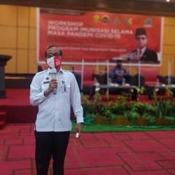 THM di Banjarmasin Mulai Beroperasi, Peroleh Rekomendasi dari Tim Gugus Tugas