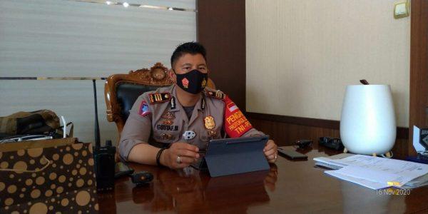 TEWASNYA Asmuni, Kasusnya Dihentikan Penyidikan Polisi