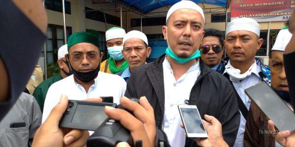 TERKAIT DUGAAN Isi Ceramah, Ali Furqon Dilaporkan ke Polresta Banjarmasin