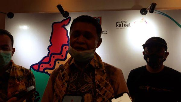 DIBATALKAN Dua Event Pariwisata Nasional di Provinsi Kalsel