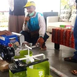 BELUM PAHAM Nelayan di Banjarmasin Penggunaan Konversi BBM Kelotok ke Gas