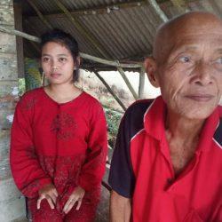 'SESEPUH' di Desa Suka Maju Dambakan ZR Pimpin Tanbu