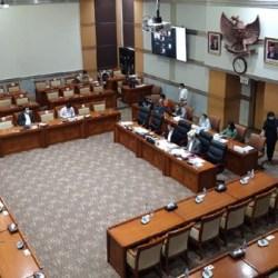 PANGERAN Khairul Saleh Pimpin Uji Kepatutan dan Kelayakan Calon Anggota Komisi Yudisial