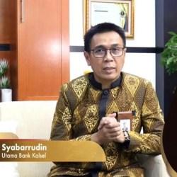 PENGHARGAAN Indonesia Best BPD Award 2020 Diraih Bank Kalsel