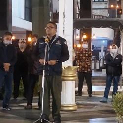 BAWASLU RI Pantau Penertiban APK di Banjarmasin untuk Turunkan Tensi Pilkada