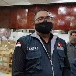 DEKATI Hari Puncak Pilkada, Komisioner Bawaslu RI Tinjau Gudang Logistik KPU Banjarmasin