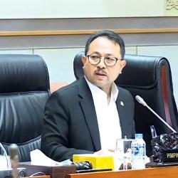 DI TENGAH BENCANA Pandemi Covid-19, Waket Komisi III Sebut Korupsi Mensos Juliari Batubara Sangat Memalukan dan Kejam