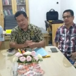 PERADI Banjarmasin Buka PKPA, Marudut : 'Disinilah Kualitas Seorang Advokat'