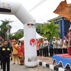 DIBATALKAN Puluhan Event Wisata di Banjarmasin Gegara Corona