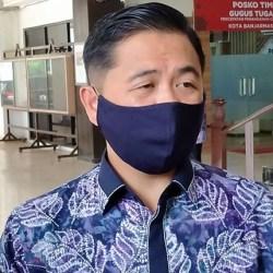 SAPU BERSIH di Lima Kecamatan, Ibnu Sina Ucapkan Terima Kasih ke Warga Banjarmasin
