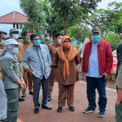 PERAWATAN MH2T dan Penanganan Hutan, Pemprov Kalsel Harapkan Dukungan Anggaran
