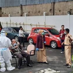 SEBARAN 7.903 Kasus Baru Corona di Indonesia, 61 asal Kalsel