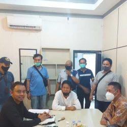 TERPIDANA DIEKSEKUSI Putusan PT 6 Bulan dan Ajukan Kasasi Ditolak MA