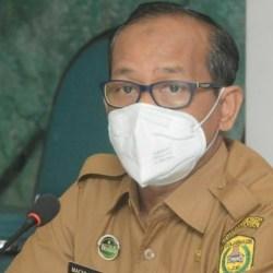HARUS KANTONGI Rekomendasi Satgas Penanganan Covid-19, Gelaran Majelis di Banjarmasin