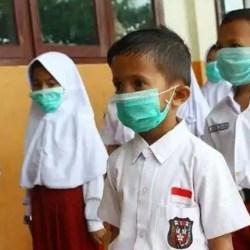 DITUNDA Pembelajaran Tatap Muka di Banjarmasin