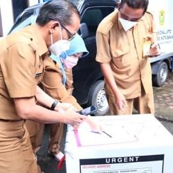 CEREMONY VAKSIN Corona Digelar 14 Januari di Banjarmasin