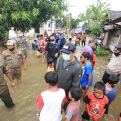 KALSEL DARURAT dan Gubernur Kerahkan Jajaranya Bantu Masyarakat Korban Banjir