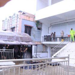 TANGGAP DARURAT Banjir, Polresta Banjarmasin Buka Posko