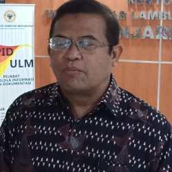 REKTOR ULM Tentang Kiprah Komjen Pol Listyo Sigit Prabowo, Miliki Kinerja Bagus dan Komitmen Tinggi Memajukan Institusi Polri