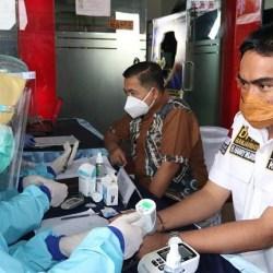 REKOR LAGI! 12.818 Kasus Baru Harian Positif COVID-19 di Indonesia, Kalsel 107