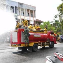 REKOR PECAH! 14.224 Kasus Baru Harian COVID-19 di Indonesia, 108 asal Kalsel