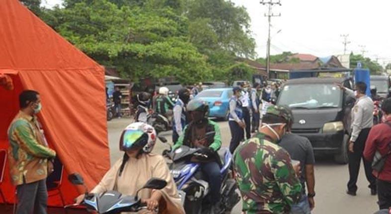 TAMBAH! Sebaran 10.365 Kasus Baru Positif COVID-19 di Indonesia, Kalsel 68