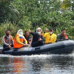 1000 SEMBAKO dari Anggota DPR RI, Bambang Heri Purnama Disalurkan ke Batola