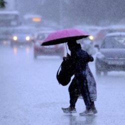 NAIK 8 Kali Lipat Curah Hujan di Bulan Januari