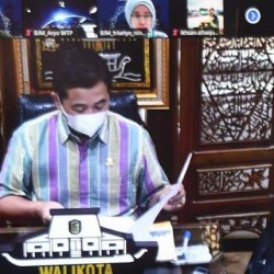 TERUS BERBENAH, Sektor Pariwisata Kota Banjarmasin di Masa Pandemi Covid-19