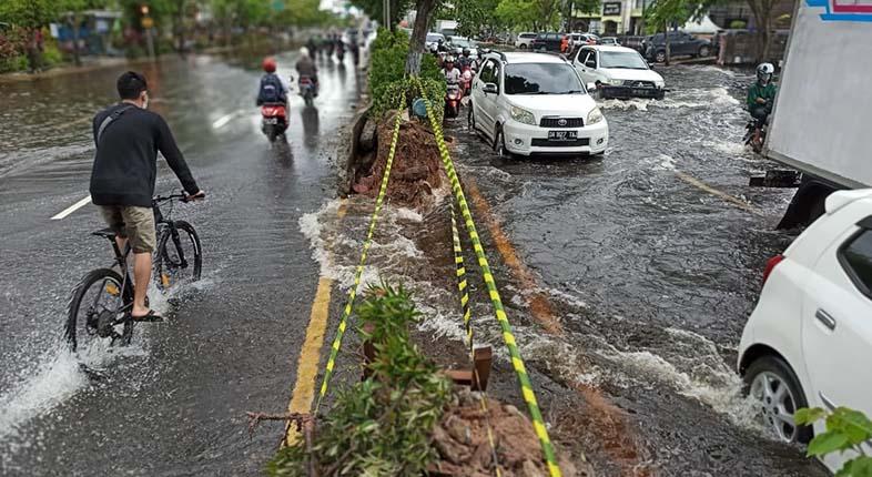 BANJARMASIN KEMBALI Perpanjang Status Tanggap Darurat Banjir, Ini Keempat Kalinya