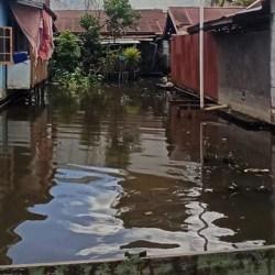 NU KAJI Fatwa Haram Mendirikan Bangunan di Atas Sungai