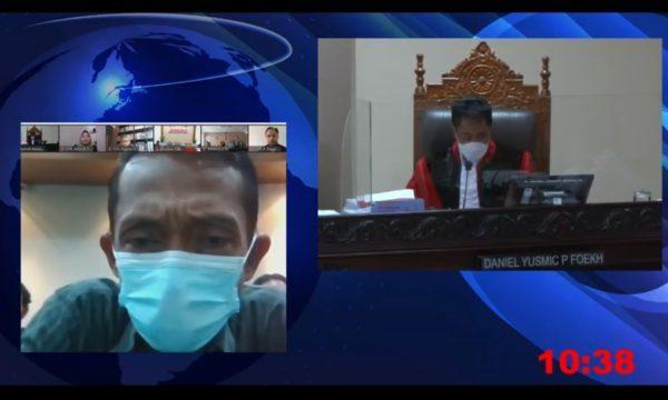 KUBU Denny – Difri Beberkan Politisasi Bantuan Covid