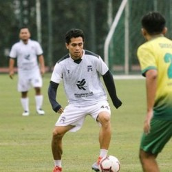BARITO PUTERA Lepas 3 Pemain dan 2 Asisten Pelatih