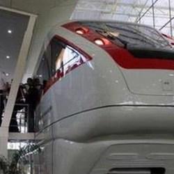 DILAKSANAKAN Kajian Awal Studi Kelayakan Kereta Bandara