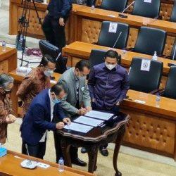 BALEG DPR-RI Setujui Harmonisasi RUU Kejaksaan, Pangeran Khairul Saleh: Perlu Sinkronisasi Dua Lembaga Penyidikan