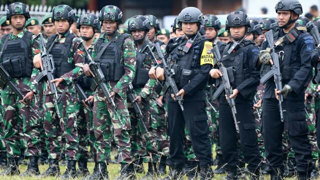 """60 HARI PSU, Kapolda Kalsel :""""Maksimal Kita Kerahkan Personel Pengamanan"""""""