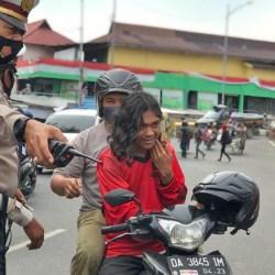 MEROKET! Kalsel Sumbang 236 Kasus dari Sebaran 6.107 Kasus Baru Positif COVID-19 di Indonesia