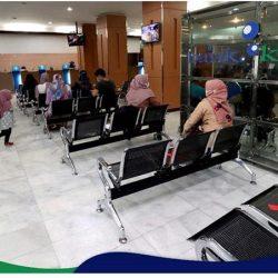 DI TENGAH PANDEMI, Bank Kalsel Pastikan Beri Rasa Aman dan Nyaman Bertransaksi