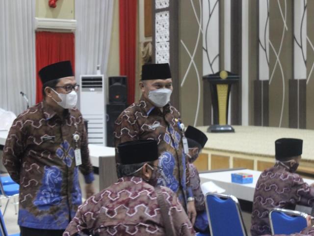 kafilah MTQ asal kota Banjarmasin (3)