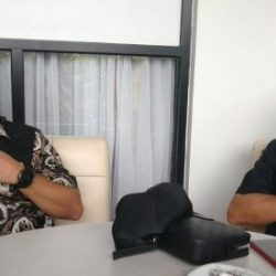 BERHARAP Jalan Bebas Hambatan Banjarbaru- Batulicin di Tahun 2022 Bisa Digunakan