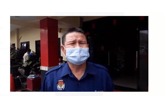 """PENYIDIK Dit Reskrimum """"Gali' Keterangan Ketua KPU Kalsel"""