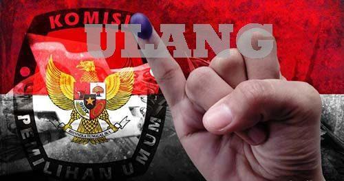 PROSES Tahapan PSU Dilakukan KPU dan Bawaslu Kalsel