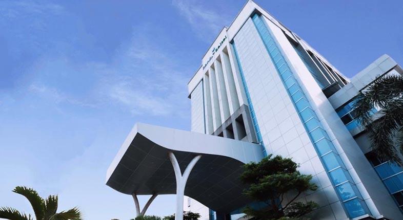 TUMBUH STABIL, Bank Kalsel Raih Laba Rp121 Miliar di Triwulan I 2021