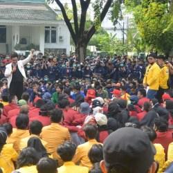 KALSEL SUMBANG 257 Kasus dari Sebaran 4.723 Kasus Baru Positif COVID-19 di Indonesia