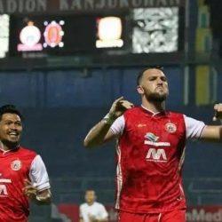 KANDAS Perjuangan Barito Putera di Piala Menpora, Usai Kalah 0-1 dari Persija