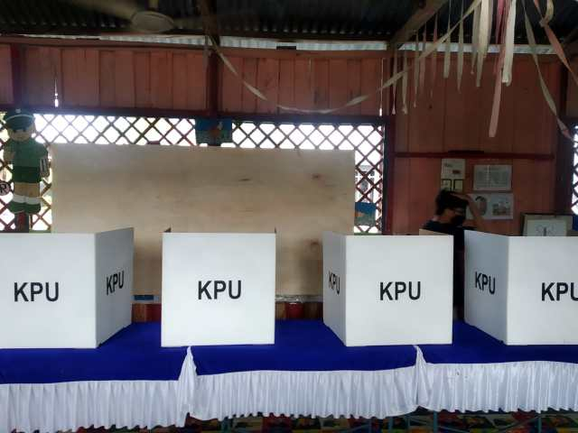 Pemungutan Suara Ulang (PSU), Pemilihan Wali Kota dan Wakil Wali Kota (Pilwali) Banjarmasin tahun 2020