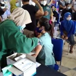MELONJAK LAGI! Kalsel Sumbang 283 dari Sebaran 5.325 Kasus Baru Positif COVID-19 di Indonesia